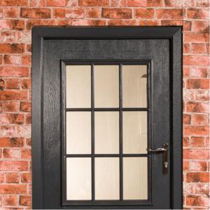 Composite Door 3