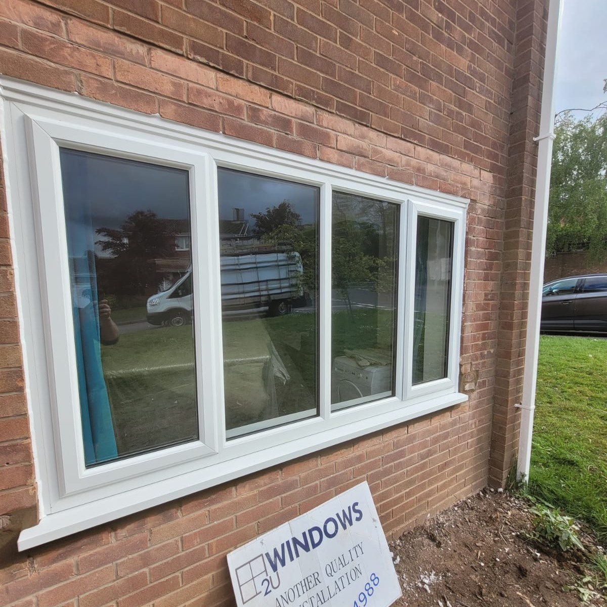 What Are The Benefits Of uPVC Windows